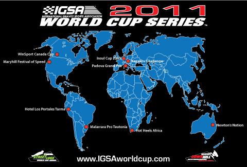 2011 igsa world cup schedule announcement gumiabroncs Images