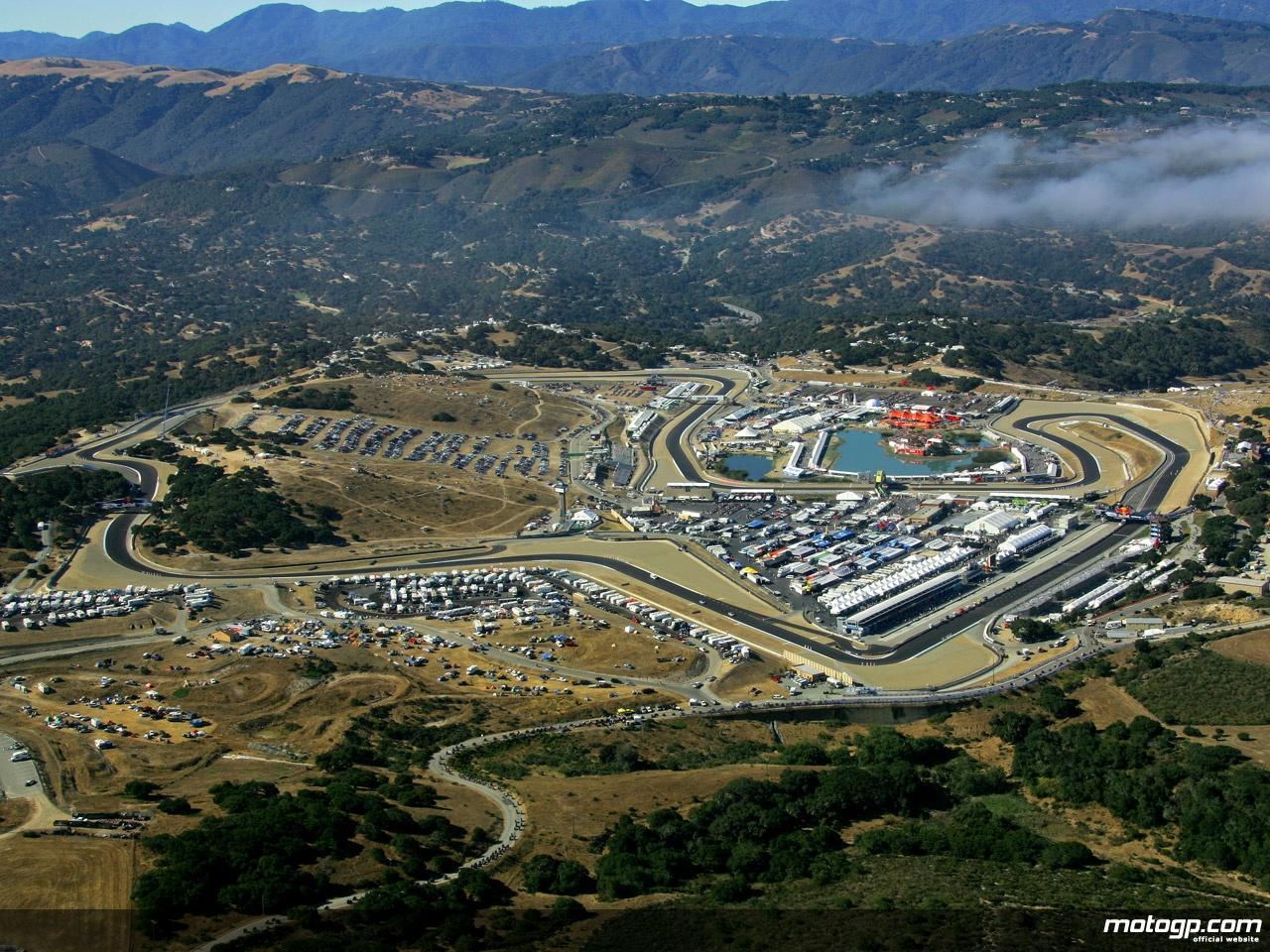 Laguna Seca Photo