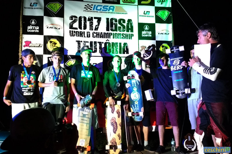 DSBJ2 1st 7th podium