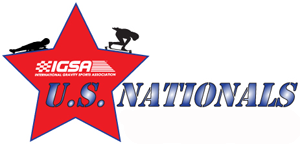 US Nationals logo 2011